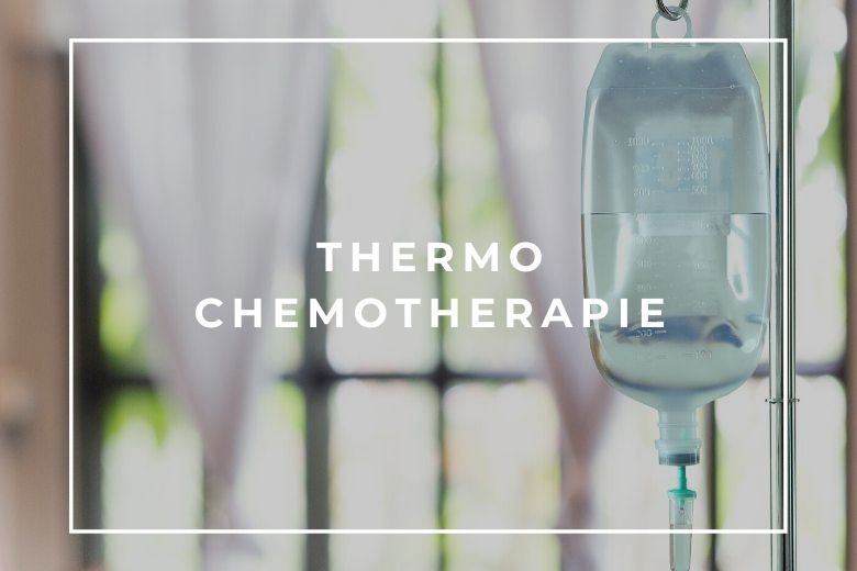 Thermo Chemotherapie